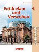 Cover-Bild zu Entdecken und Verstehen 4. Schülerbuch. RP von Berger-v. d. Heide, Thomas