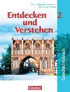 Cover-Bild zu Entdecken und Verstehen 2. Schülerbuch. MV von Berger-v. d. Heide, Thomas