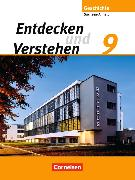 Cover-Bild zu Entdecken und Verstehen 9. Schuljahr. Schülerbuch. ST von Berger-v. d. Heide, Thomas