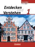 Cover-Bild zu Entdecken und Verstehen 1. Schülerbuch. NI von Berger-v. d. Heide, Thomas