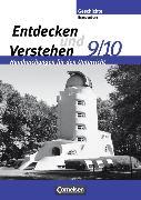 Cover-Bild zu Entdecken und Verstehen 9./10. Schuljahr. Handreichungen für den Unterricht. BB von Schneider, Hagen