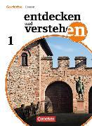 Cover-Bild zu Entdecken und Verstehen 1. Schülerbuch. HE von Berger-v. d. Heide, Thomas
