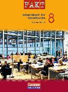 Cover-Bild zu Fakt Sozialkunde. Schülerbuch. ST von Berger-v. d. Heide, Thomas