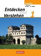 Cover-Bild zu Entdecken und Verstehen 1. Schülerbuch. NW von Humann, Wolfgang