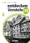Cover-Bild zu Entdecken und Verstehen 2. Handreichungen für den Unterricht. NW von Heuer, Christian