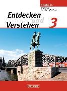 Cover-Bild zu Entdecken und Verstehen 3. Schülerbuch NW von Berger-v. d. Heide, Thomas (Hrsg.)