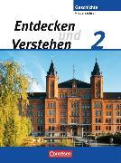 Cover-Bild zu Entdecken und Verstehen 2. Schülerbuch. NI von Berger-v.d.Heide, Thomas