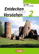 Cover-Bild zu Entdecken und Verstehen 2. Schülerbuch. NW von Humann, Wolfgang