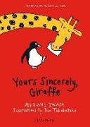 Cover-Bild zu Iwasa, Megumi: Yours Sincerely, Giraffe