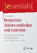 Cover-Bild zu Persönliche Stärken entdecken und trainieren (eBook) von Keller, Teresa