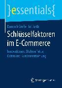 Cover-Bild zu Schlüsselfaktoren im E-Commerce (eBook) von Große Holtforth, Dominik