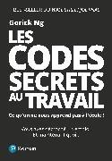Cover-Bild zu Gorick, Ng: J'ai pas les codes