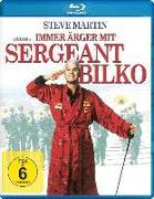 Cover-Bild zu Jonathan Lynn (Reg.): Immer Ärger mit Sergeant Bilko