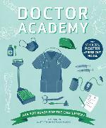 Cover-Bild zu Martin, Steve: Doctor Academy