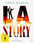 Cover-Bild zu Mick Jackson (Reg.): L.A. Story