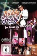 Cover-Bild zu Gary Busey (Schausp.): The Buddy Holly Story