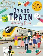 Cover-Bild zu Martin, Steve: On the Train Activity Book