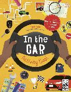 Cover-Bild zu Martin, Steve: In the Car Activity Book