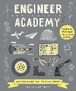 Cover-Bild zu Martin, Steve: Engineer Academy