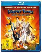 Cover-Bild zu Dante, Joe (Reg.): Looney Tunes - Back in Action