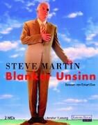 Cover-Bild zu Martin, Steve: Blanker Unsinn