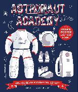 Cover-Bild zu Martin, Steve: Astronaut Academy