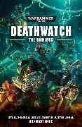 Cover-Bild zu Parker, Steve: Deathwatch: The Omnibus