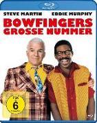 Cover-Bild zu Frank Oz (Reg.): Bowfingers große Nummer