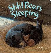 Cover-Bild zu Martin, David: Shh! Bears Sleeping