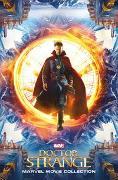 Cover-Bild zu Vaughan, Brian K.: Marvel Movie Collection: Doctor Strange