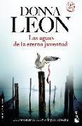 Cover-Bild zu Leon, Donna: Las aguas de la eterna juventud