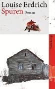 Cover-Bild zu Erdrich, Louise: Spuren