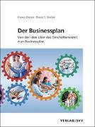 Cover-Bild zu Der Businessplan - Von der Idee über das Geschäftsmodell zum Businessplan, Bundle von Dorizzi, Franco