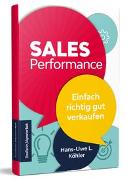 Cover-Bild zu Sales Performance von Köhler, Hans-Uwe L.