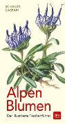Cover-Bild zu Caspari, Stefan: Alpen-Blumen