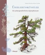 Cover-Bild zu Schauer, Thomas: Überlebenskünstler