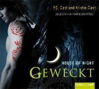 Cover-Bild zu House of Night - Geweckt
