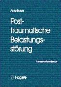 Cover-Bild zu Ehlers, Anke: Bd. 08: Posttraumatische Belastungsstörung - Fortschritte der Psychotherapie