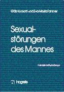 Cover-Bild zu Kockott, Götz: Bd. 09: Sexualstörungen des Mannes - Fortschritte der Psychotherapie
