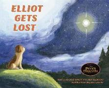 Cover-Bild zu Pete's Dragon: Elliot Gets Lost von Disney Book Group