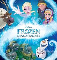 Cover-Bild zu Frozen Storybook Collection von Disney Book Group