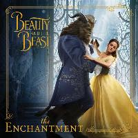 Cover-Bild zu Beauty and the Beast 8x8 Storybook von Disney Book Group