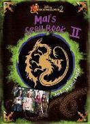 Cover-Bild zu Descendants 2: Mal's Spell Book 2: More Wicked Magic von Disney Book Group