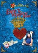Cover-Bild zu Descendants 2: Evie's Fashion Book von Disney Book Group