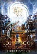 Cover-Bild zu Beauty and the Beast Deluxe Original Novel von Donnelly, Jennifer