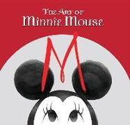 Cover-Bild zu The Art of Minnie Mouse von Disney Book Group