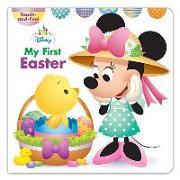 Cover-Bild zu Disney Baby My First Easter von Disney Book Group