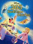Cover-Bild zu 365 BEDTIME STORIES von Disney Book Group