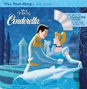 Cover-Bild zu Disney. Cinderella - Read-Along von Disney Press