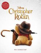 Cover-Bild zu Christopher Robin von Disney Book Group
